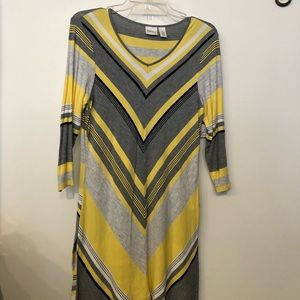 Chico's Tops - Zenergy Chico tunic/dress